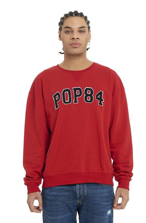 Sweatshirt POP84 college