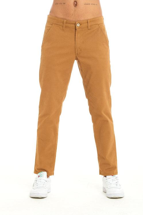 MILANO chinos cotton pant slim fit