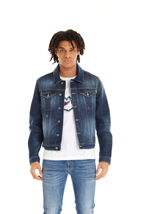 Jacket jeans JJ442 light