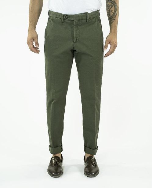 Pant M841 - linen fabric