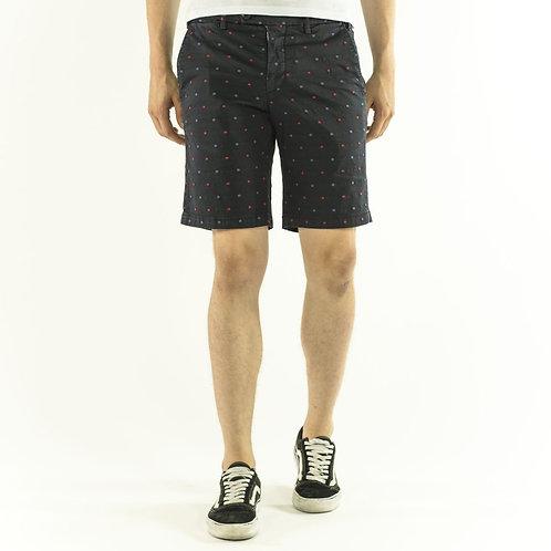 Short cotton M12