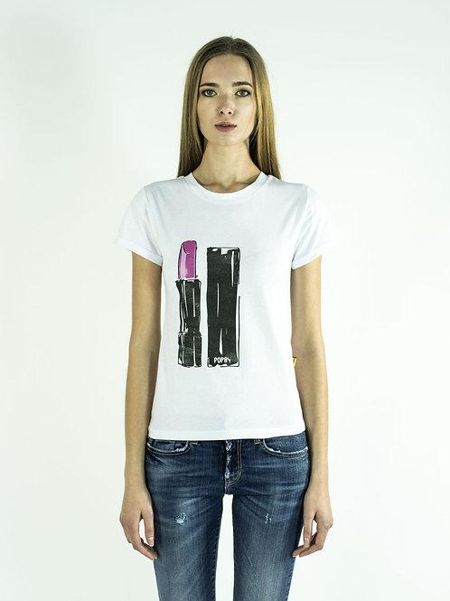 T-shirt 49 cotton