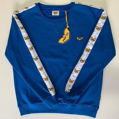 Icon POP84 man sweatshirt crewneck