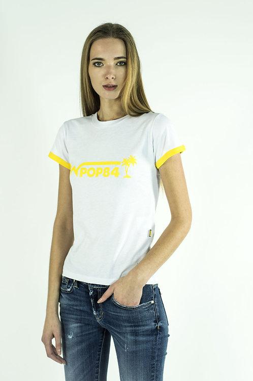 T-shirt 48 cotton