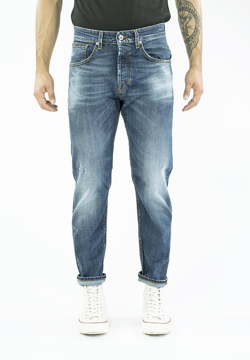 Jeans A631