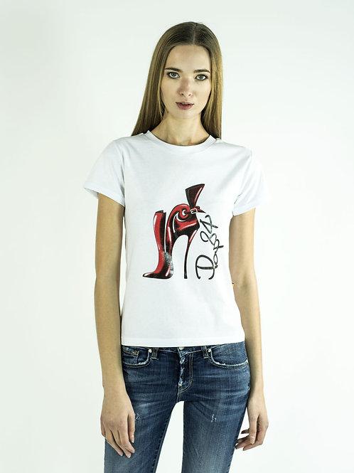T-shirt 50 cotton