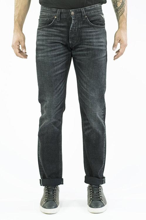 Jeans J04D selvadge denim