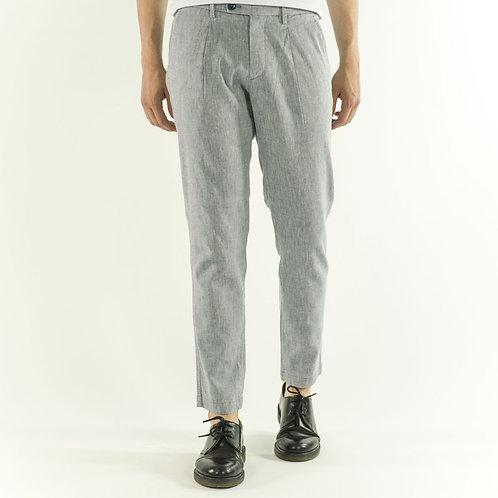 Pant P98 - linen fabric