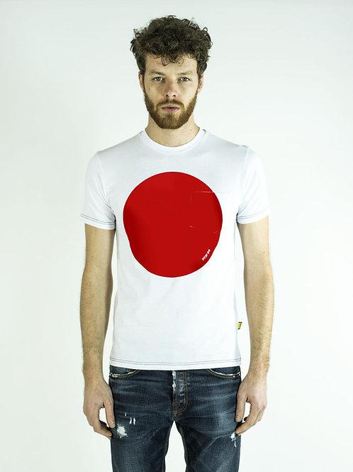 T-shirt 34 cotton