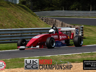 Monoposto Rounds 11/12 - Brands Hatch Grand Prix
