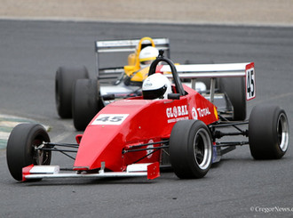 Formula Libre - Leinster Trophy - 15/16th September