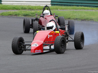 Mondello Park - Formula Vee Festival - 9/10th July