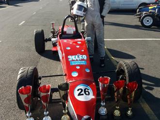 Formula Vee - Round 11 - with Max Hart