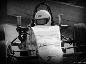 Mondello Park - Formula Vee - 17/18th September