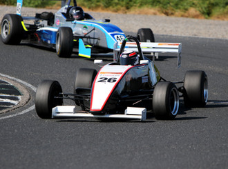 BOSS Ireland - Leinster Trophy - Mondello Park International - 13th September