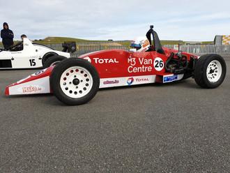 Formula Vee - Rounds 5/6