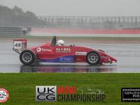 Monoposto Rounds 13/14 - Silverstone Grand Prix