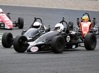 Formula Vee Round 8 - Mondello Park - 10th October