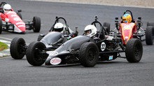 Formula Vee Round 8 - Mondello Park - 10th October