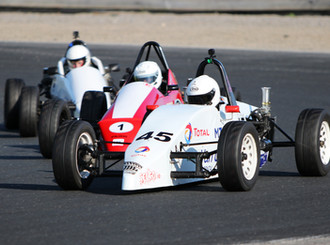 Formula Vee Rounds 4 & 5 - Mondello Park International - 13th September