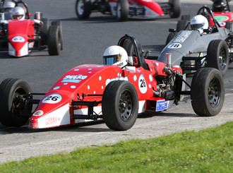 Formula Vee Rounds 9/10 - with Max Hart