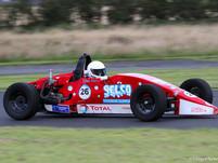 Formula Vee Round 8 - with Max Hart