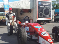 Formula Vee Round 7 - with Max Hart