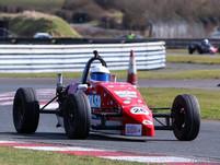 Formula Vee - Round 1 - with Max Hart