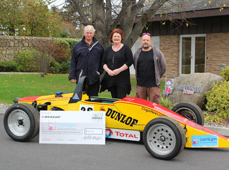 Formula Vee Festival - 11/12th July 2015