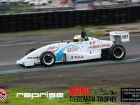 Tiedeman Trophy - Pembrey - 5th October