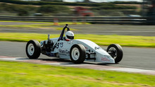 Formula Vee Round 3 - Kirkistown - 29th August