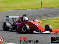 Weekend of highs and lows at Snetterton