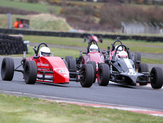 Kirkistown - March 28th