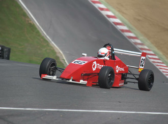Brands Hatch GP - 15/16th August - with David Heavey