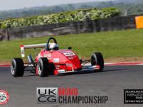 Monoposto Rounds 4/5/6 - Snetterton 300