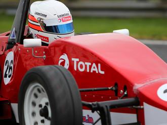 Formula Vee Round 1