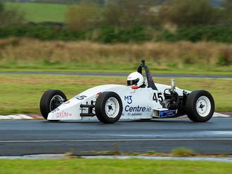 Formula Vee Rounds 6 & 7 - Kirkistown - 26th September