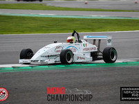 Silverstone GP - with Max Hart