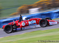 From Karts to Formula 4