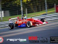 Finol Star of Tomorrow - Brands Hatch - 27th Oct
