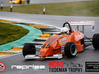 Tiedeman Trophy - Anglesey - 17th Nov