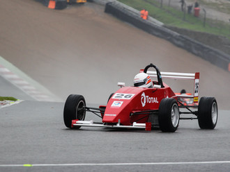Brands Hatch Blog - with Paul Heavey