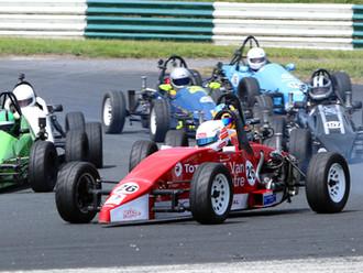 Formula Vee - Round 7