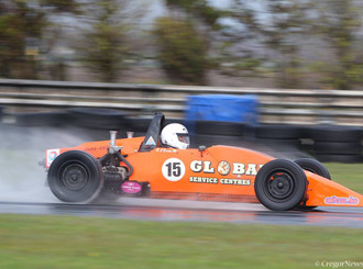Bishopscourt - 8th May