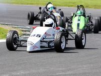 Formula Vee Rds 1 & 2 - Mondello Park - 26th July