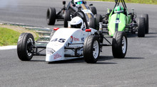 Formula Vee Rds 1 & 2 - Mondello Park - 26th July