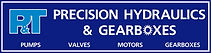 P&T Precision Hydraulics and Gearboxes
