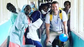 Malawi Angyal - Idegsebészeti Misszió Napló - 2. rész