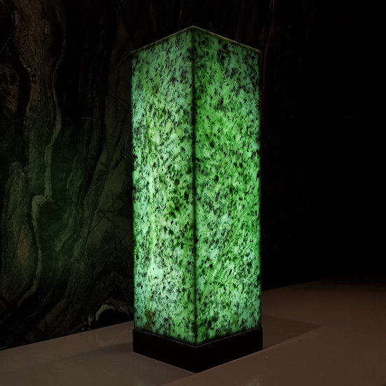 Jade Eternal Lantern