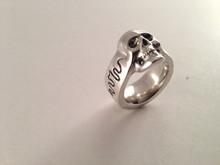 Skull Ring - Sterling Silver.jpg